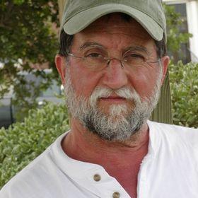 Bud Blackwell