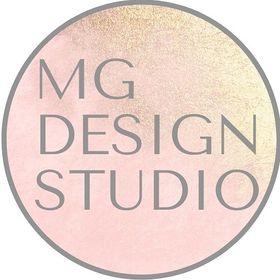 MG DESIGN STUDIO l Brand Styling Graphics & Website Designer