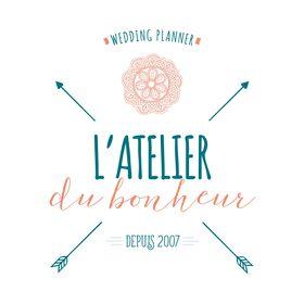 L'Atelier du Bonheur (Wedding planner)