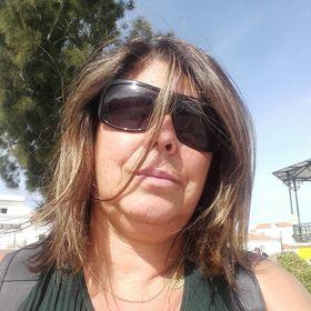 Paula Cabedal