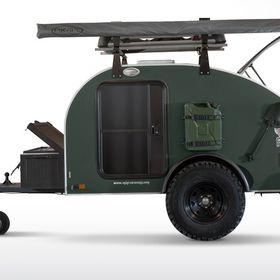 Minicaravan Procamp