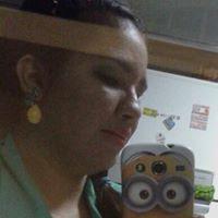 Angelynne Gomes