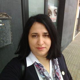 Cristina Abelló Jiménez