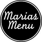 MariasMenu