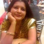 Shefali Anand