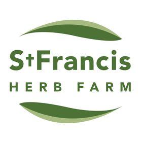 St. Francis Herb Farm Inc.