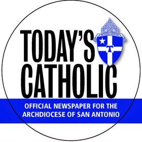 Today's Catholic Newspaper