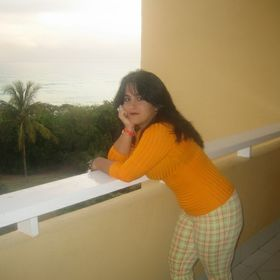 Sandra Caridad Gonzalez