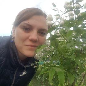 Елена Конозакова-Сорокина