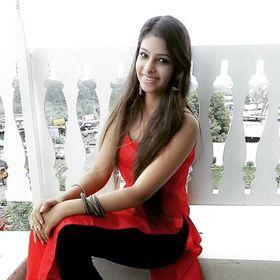 Arushi Mehra