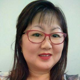 Margareth Tiemi Uemura