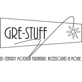 GreStuff Mid Century Modern furniture and accessories