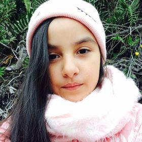 Valentina Alvarado