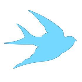 Blue Swallow Designs