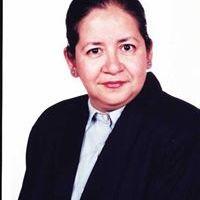 María Dolores Barrueta Álvarez