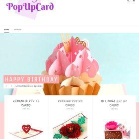 Mypopupcard