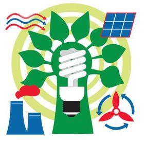 Energy Parks