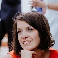Stefania Kapronczay