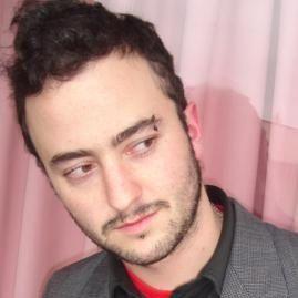 César Ravanal