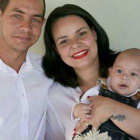 Aline Martins Rodrigues