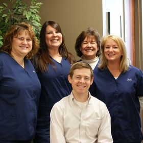 Dr. Kevin Burgdorf, DDS