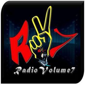 RV7 RADIO VOLUME 7 TV STATION