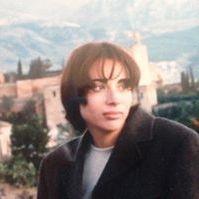 Pam Fernández Velasco