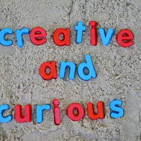 Creative and Curious