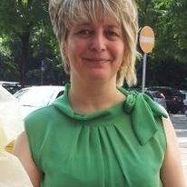Cristina Bota