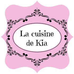 La cuisine de Kia