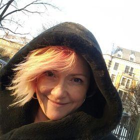 Anita Wæraas