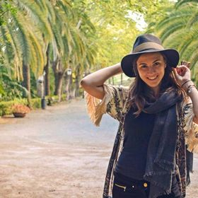 Maria | Travelling Buzz Blog