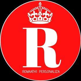 ROMAATHI personaliza