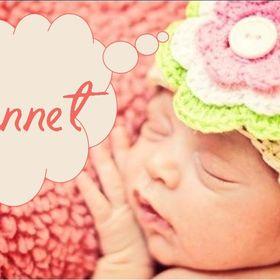 Bonnet. gorros para bebe, niños y adultos