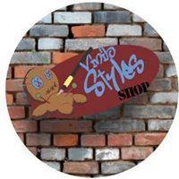 Vinilo Styles Shop