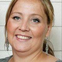Monica Wårheim