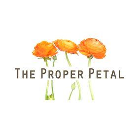 The Proper Petal
