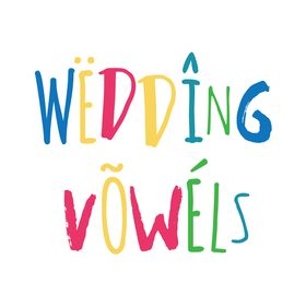 Wedding Vowels