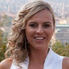 Melinda Berkovics
