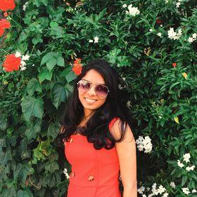 Milonee Shah