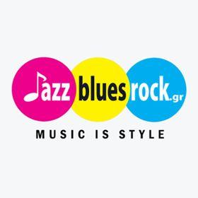 JazzBluesRock.Gr