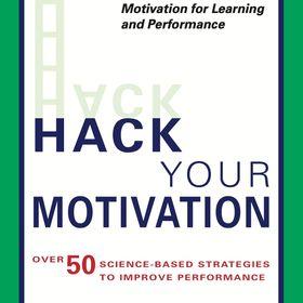 Hack Your Motivation
