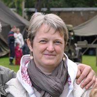 Karine Tacheau