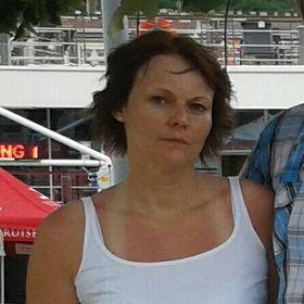 Dagmar Nawrathovå