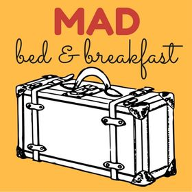 MAD bed & breakfast