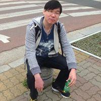 SeungWan Hong