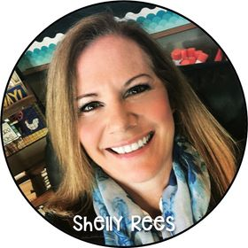 Shelly Rees