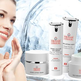 Swisso Logical Cosmetics