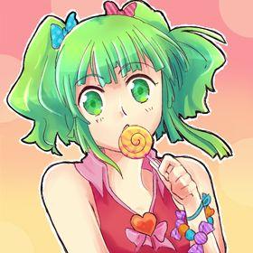 Anime Candy