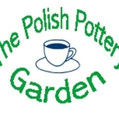 The Polish Pottery Garden